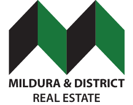 Mildura & District Real Estate - logo
